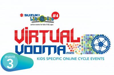 Suzuki Like2bike Kids Virtual Vooma 2020 #4